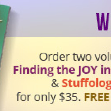The Caregiver's Voice 3-book Special $35