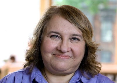 Sharon Salzberg to lead a meditation retreat for caregivers at the Garrison Institute
