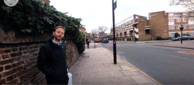 A Walk through Dementia - Walking Home - Alzheimer's Research UK