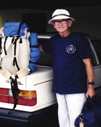 Lisa Price, MD Grandfather