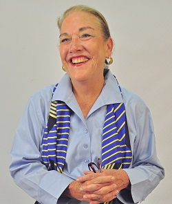 MMLearn -Maria Wellisch, RN