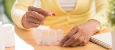 MMLearn's photo of organizing medications