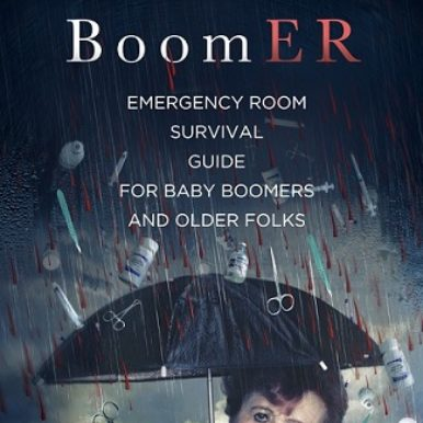 Boom ER Survival Guide Bookcover
