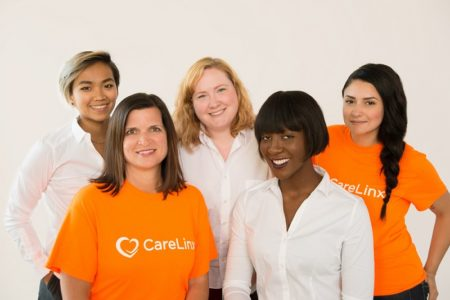 CareLinx care professionals, care advisors