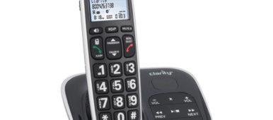 Clarity Phone w Base Model BT-914