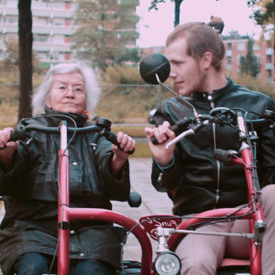 Humanitas Intergenerational Living in the Netherlands