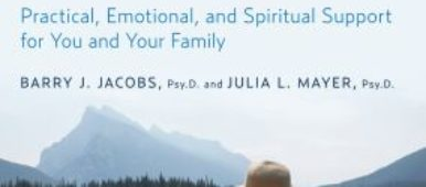 AARPs book Meditations for Caregivers