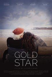 Victoria Negri's Gold Star Film Poster