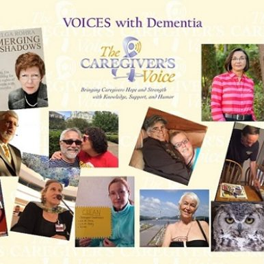VOICES w Dementia Photo Compilation 2015-2016