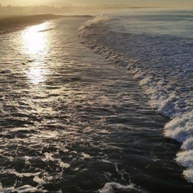 Avadian Photo Shoreline at Sunrise