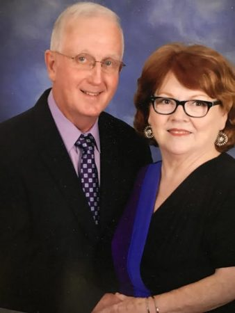 Robert and Judy Bowles
