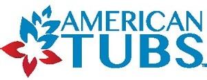 American Tubs logo