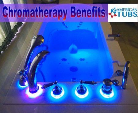 American Tubs Chromatherapy