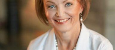 Dr Carol Peters-Tanksley