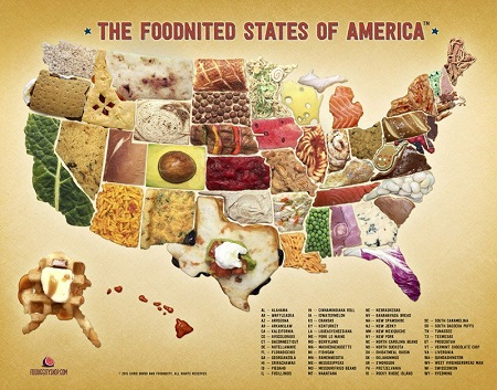 Foodnited States - Chris Durso