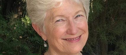 Nancy Nelson close up VOICE w Dementia
