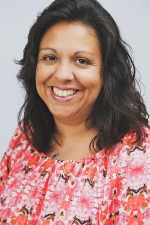 Monica Moreno of the Alzheimer's Association
