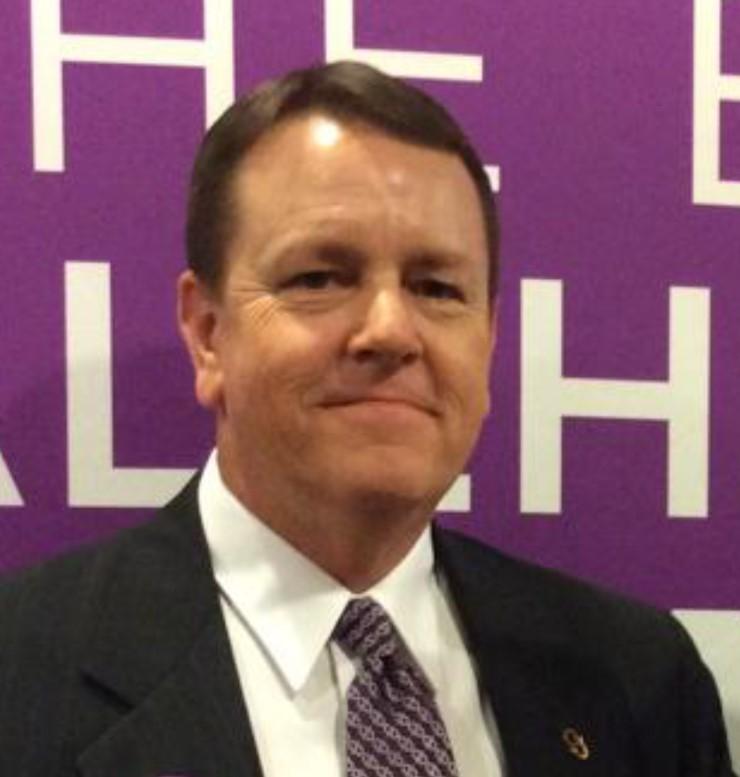 John Sandblom | VOICE with Dementia