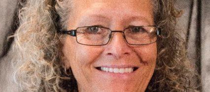 Phyllis Fehr - headshot