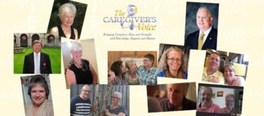 VOICES with Dementia 2017- 11 featured VOICES