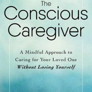 The Conscious Caregiver book by Linda Abbit