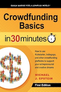 Crowdfunding basics - In 30 Minutes series