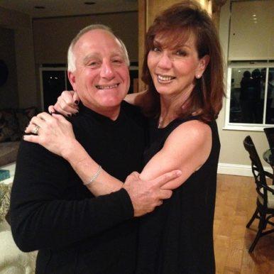 Michael Folio and Cheryl Levin Folio in Florida