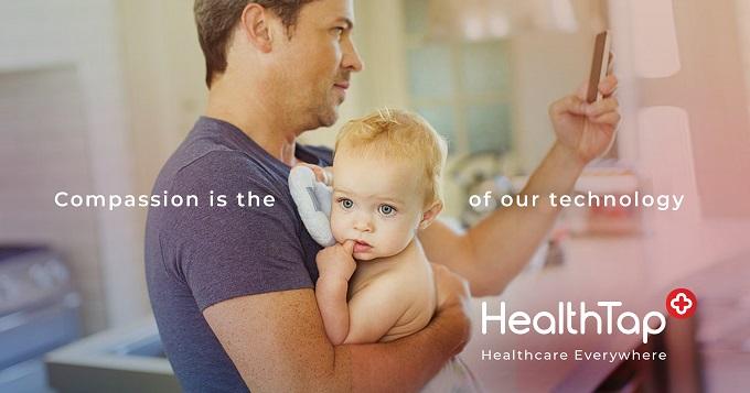 Health Tap-compassion