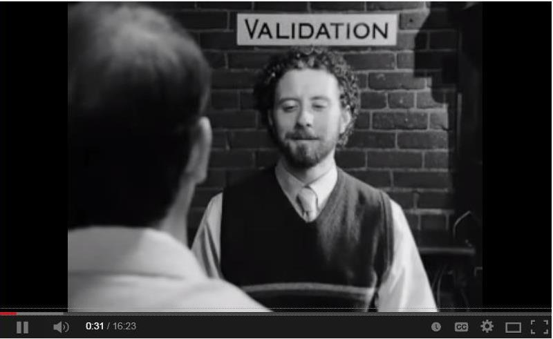 a view on the film validation and the camerawork by kurt kuenne Check out you are awesome / smile (from validation) by kurt kuenne on amazon music stream ad-free or purchase cd's and mp3s now on amazoncom.
